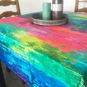 paint nappes