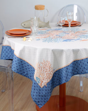 Nappes - provence - made in france - recif - valdrôme