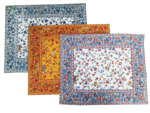 Sets - provence - made in france - Valdrôme - fleurs des champs