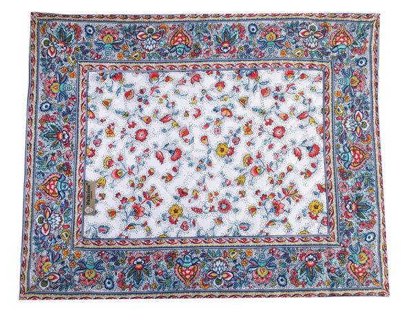 Sets - provence - made in france - Valdrôme - fleurs des champs multico