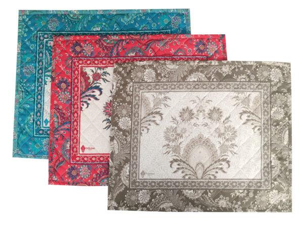 Sets - provence - made in france - Valdrôme - haveli