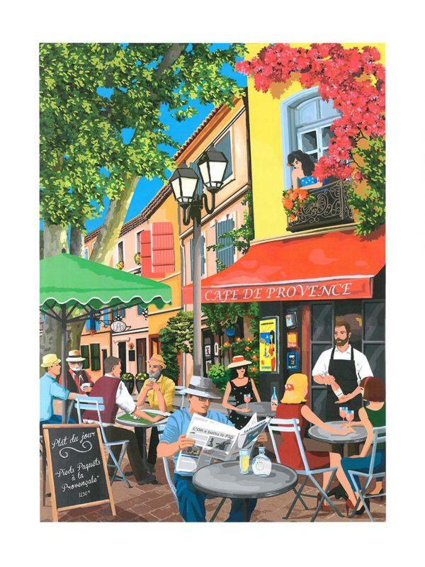 Torchons bachette café de provence Découvrez notre collection de torchons bachette. Retrouvez sur notre site aussi des torchons jacquard, tissé-teint et impression numérique.