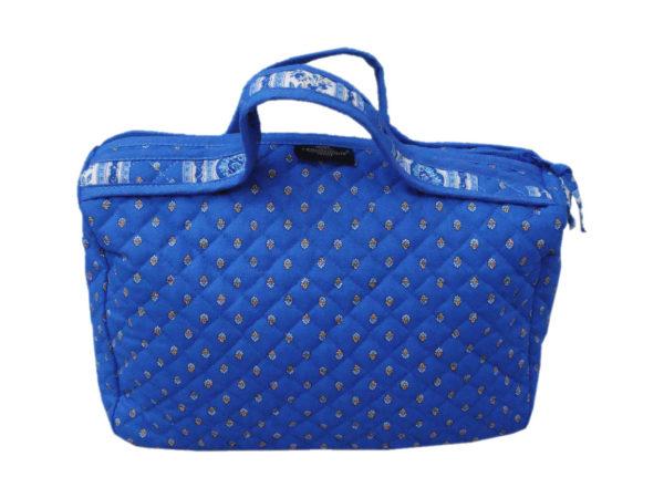 Bagagerie : Vanity et sacs Découvrez notre collection de bagagerie 100% provençale. Vous trouverez vanity, sacs polochon et sacs cabasa associer avec le reste de notre collection. vanity Lavande